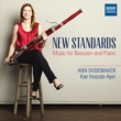 Ann Shoemaker&Kae Hosoda-Ayer New Standards- Music for Bassoon and Piano