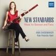 Ann Shoemaker&Kae Hosoda-Ayer Sicilienne et Allegro Giocoso pour basson et piano