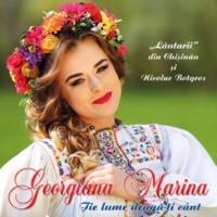 Georgiana Marina Dragi mi-s bade ochii tăi