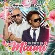 Amarfis Y La Banda Atakke/El Cata Un Party en Miami