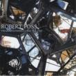 Robert Poss Frozen Flowers Curse the Day
