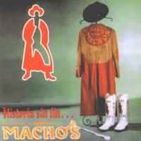 Banda Machos Historia sin fin