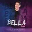 Peter Manjarres/Juancho De La Espriella Bella (Remix)