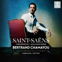 Bertrand Chamayou Mazurka No. 3 in B Minor, Op. 66