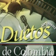Various Artists Los Grandes Duetos de Colombia