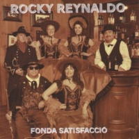 Rocky Reynaldo Es tot d'una vegada