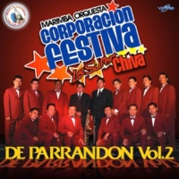 Marimba Orquesta Corporación Festiva El Tomate