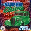 Marimba Orquesta La Super Chiva Parrandon del Ayer Vol. 5. Música de Guatemala para los Latinos