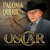 Oscar Interiano Paloma Querida