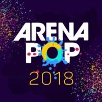 Vários Arena Pop - 2018