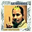 SATORUBAGG SANTORA BRAVE