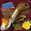 Marimba Orquesta Corporación Festiva Valses y Boleros. Música de Guatemala para los Latinos