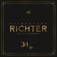 Sviatoslav Richter Piano Sonata No. 28 in A Major, Op. 101: II. Lebhaft - Marschmäßig