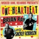 Brian Ray/Smokey Robinson One Heartbeat