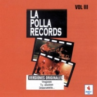 La Polla Records Volumen III