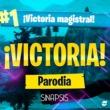 Sinapsis Victoria
