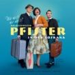 Die Geschwister Pfister/Jo Roloff Trio In der Toskana