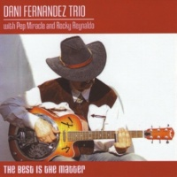 Dani Fernandez Trio Blues Before Sunrise