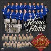 Edwin Luna y La Trakalosa de Monterrey/Banda Santa y Sagrada La Reina de Mi Alma