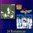 Grupo Brindis&Los Corazones Solitarios 24 Romanticas