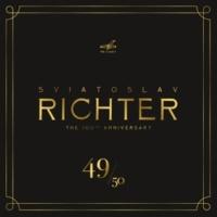 Sviatoslav Richter Sviatoslav Richter 100, Vol. 49 (Live)