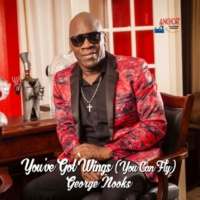 George Nooks You've Got Wings (You Can Fly)