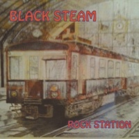 Black Steam Venus