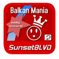 Sunset BLVD Balkan Mania