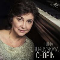 Irina Chukovskaya Mazurkas, Op. 59: No. 3 in F-Sharp Minor