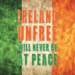 Willie Brady Ireland Unfree Will Never Be At Peace