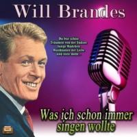 Will Brandes Der Monegassen - Gassenhauer
