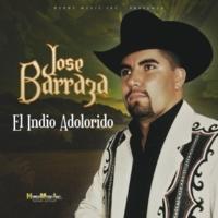 Jose Barraza El Indio Adolorido
