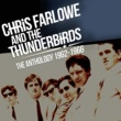Chris Farlowe & The Thunderbirds The Anthology: 1962 - 1966