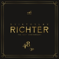 Sviatoslav Richter Piano Sonata No. 2 in F-Sharp Minor, Op. 2: II. Andante con espressione