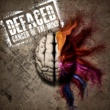 Defaced Cancer of the Mind