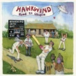 Hawkwind Quark, Strangeness and Charm