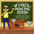 Various Artists Vybz Principal Riddim