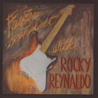 Rocky Reynaldo Fasten Seat Belt