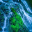 自然の音 滝の音