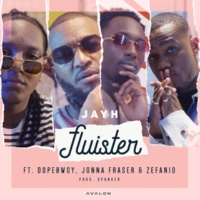 Jayh/Dopebwoy/Jonna Fraser/Zefanio Fluister (feat.Dopebwoy/Jonna Fraser/Zefanio)