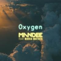MANDEE/Maria Mathea Oxygen (feat.Maria Mathea)