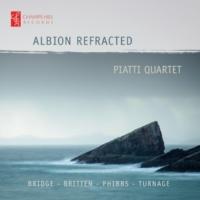Piatti Quartet Albion Refracted