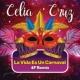 セリア・クルース La Vida Es Un Carnaval [4F Remix]