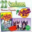 Los Brillantes Del Tropico 22 Canciones