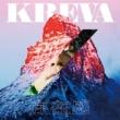 KREVA 存在感