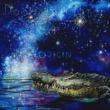 Doom Alligator ORIGIN