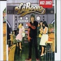 La Boom (aka Jan Delay & Tropf) Cheers