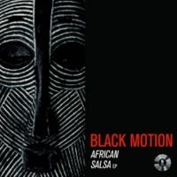 Black Motion Cultural Unity