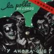 La Polla Records Barman + y Ahora Qué?
