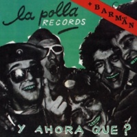 La Polla Records Barman